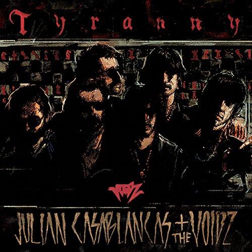 Julian Casablancas: Tyranny [Vinyl LP] (Vinyl)