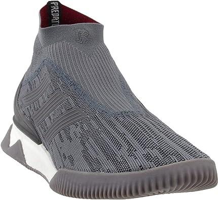 Supervisar Intermedio Rechazo  Amazon.com: adidas Paul Pogba Predator 18+ TR Studio Zapatillas informales  para hombre: Shoes
