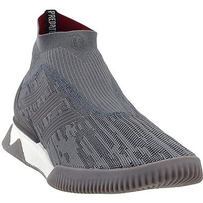 Amazon.com | adidas Mens Paul Pogba Predator 18+ TR Casual ...