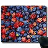 Funny Design Mouse Pad Nature Rectangle 8.66 in X 7 in Easy to carry MP111411