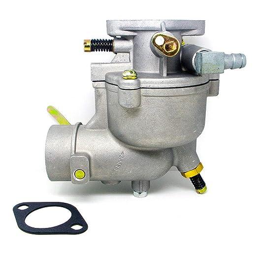 Carburador de carburador DIYARTS para Motor B-R-I-G-S y ...