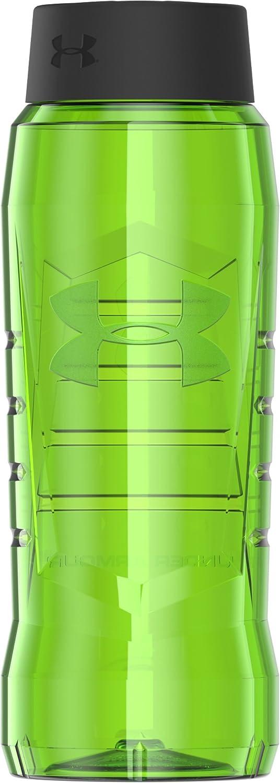 Under Armour 32 Ounce Water Bottle Hyper Green