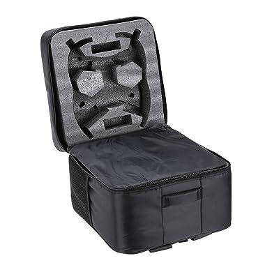 GoolRC Imperméable à l'Eau Portable Sacoche Sac à Bandoulière Sac à Dos pour Perroquet Bebop Drone 3.0 RTF Version