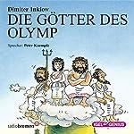 Die Götter des Olymp   Dimiter Inkiow