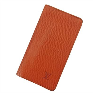 3dece5c306ef Amazon | (ルイヴィトン) Louis Vuitton 長札入れ ケニアブラウン ポルト ...