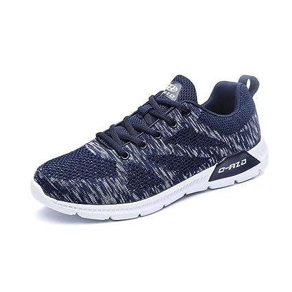 Zapatillas deportivas, zapatillas deportivas para caminar al aire libre, zapatillas para correr para hombre