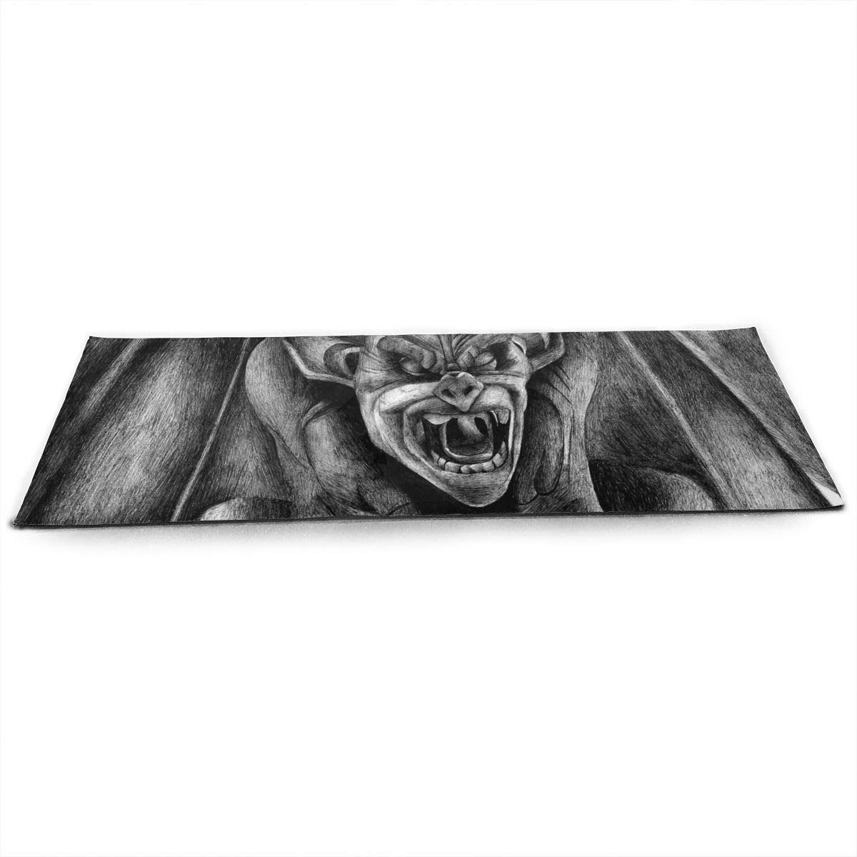 Amazon.com: Halloween Zombie Bat Gargoyle ECO Aqua Power ...