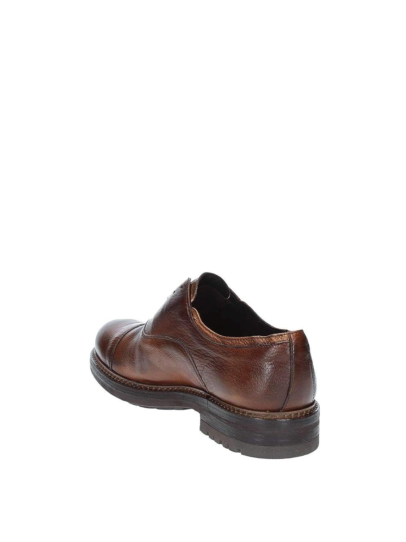 EXTON EXTON EXTON 692 Klassiche Schuhe Man Braun 43 662773