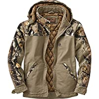 Legendary Whitetails Men's Canvas Cross Trail Big Game...