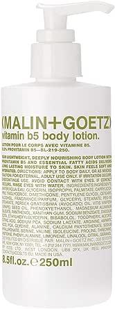 Malin + Goetz Vitamin B5 Body Lotion for Unisex 8.5 oz Body Lotion, 250 ml