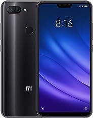 Celular Xiaomi Mi 8 Lite Global Dual 128GB de 6.26