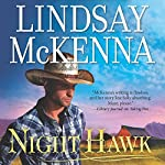 Night Hawk: Wyoming Series, Book 10 | Lindsay McKenna