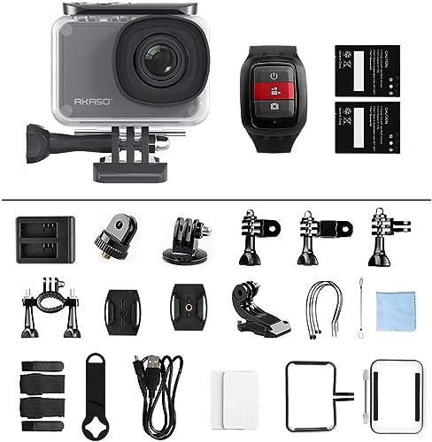 AKASO V50 Pro Accessories