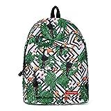 Girls School Backpack Student Stylish Laptop Bag High&Middle School Backpack Kids Book Bag Travel Daypack