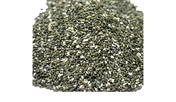 Amazon.com: Chia Whole Seeds / Chia semillas 16 oz: Health & Personal Care