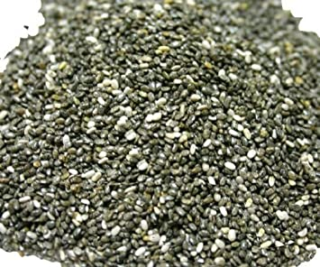 Amazon.com: Chia Whole Seeds / Chia semillas 16 oz: Health ...