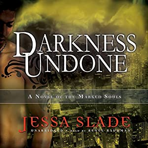 Darkness Undone Audiobook