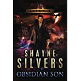 Obsidian Son: A Nate Temple Supernatural Thriller (Nate Temple Series)
