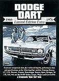 Dodge Dart, 1960-1976, R. M. Clarke, 1855205882