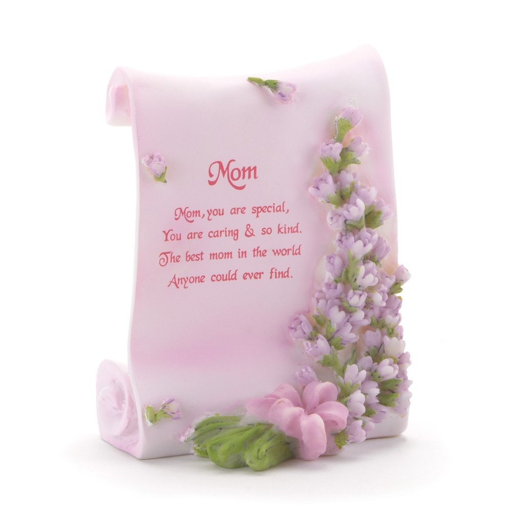 amazon com gifts u0026 decor mom poetic mothers day decoration gift