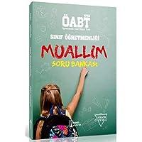 2019 ÖABT Muallim Sınıf Öğretmenliği Soru Bankası