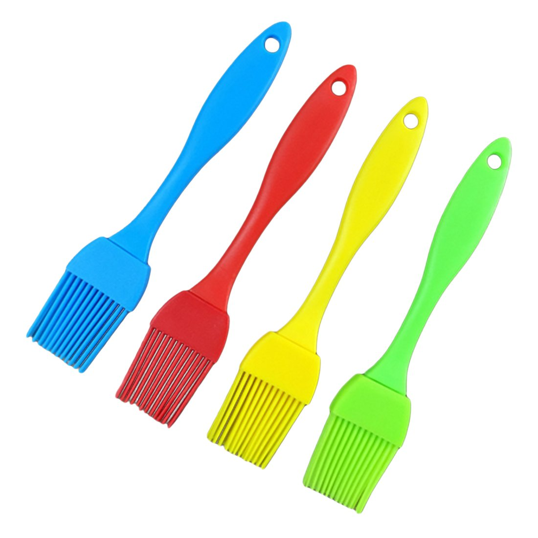 joyliveCY Silicone Basting Pastry BBQ Brush CY-Buity