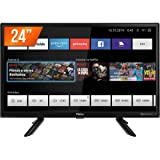 "Smart TV LED 24"" Philco PTV24G50SN Conversor Digital HD com 2 HDMI"