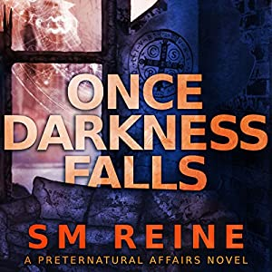 Once Darkness Falls Audiobook