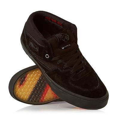 43b15464a7 Vans x Metallica Half Cab Pro Skate Shoe