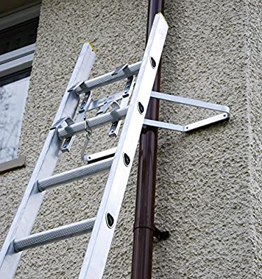 Ladder Accessory640mm TB Davies Universal V-Shaped Down Pipe Stand Off