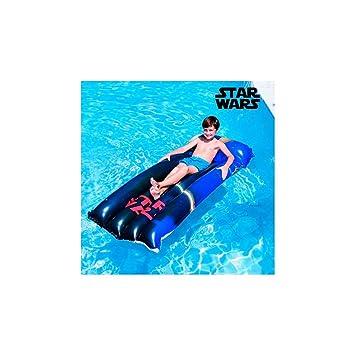 Colchoneta Hinchable Star Wars: Bestway: Amazon.es: Deportes y ...