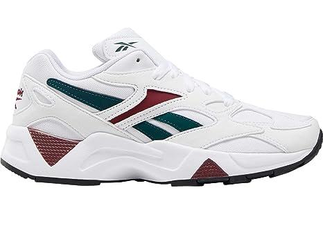 Reebok Aztrek 96 chaussures noir blanc