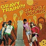 GHOST BOOBS [Vinyl]