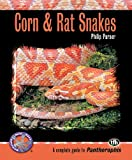 Corn and Rat Snakes, Philip Purser, 0793828805