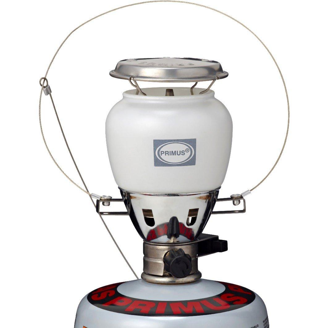 Primus EasyLight Duo Piezo Laterne Campinglaterne Campinglampe
