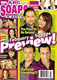 Roger Howarth & Rebecca Herbst (General Hospital Sweeps Preview) - February 13, 2017 ABC Soaps In Depth