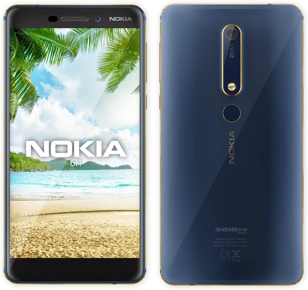 Nokia 6.1 image 1