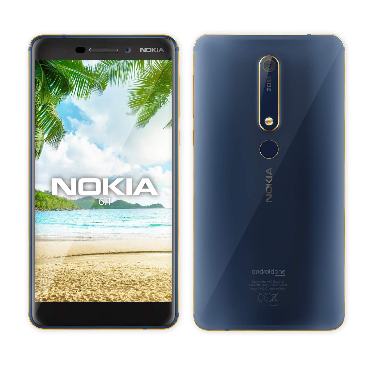 Nokia 6.1 image 4