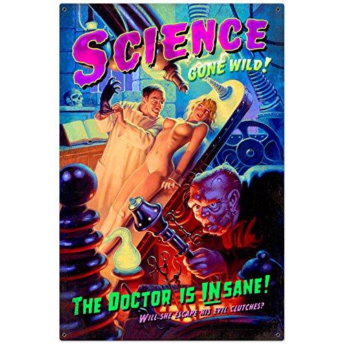 科学Gone Wild   B072PPTW17
