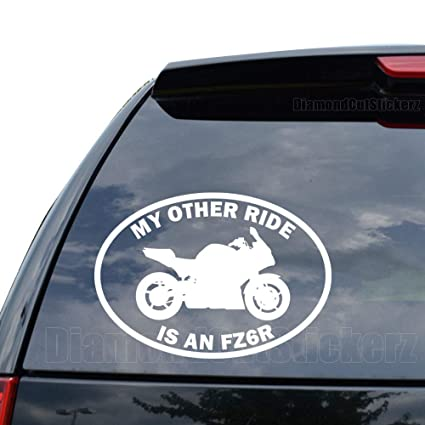 2x  yahama racing sticker vinyl decal for car and others FINISH GLOSSY