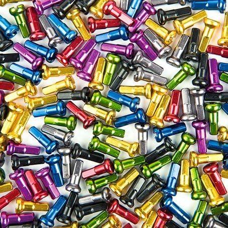 DARTMOOR Color Grafito 38 Unidades Cabezal de Radio Unisex de Aluminio