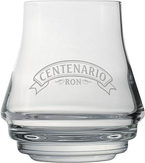 Ron Centenario RS-RCRG - Vaso de chupito: Amazon.es: Hogar