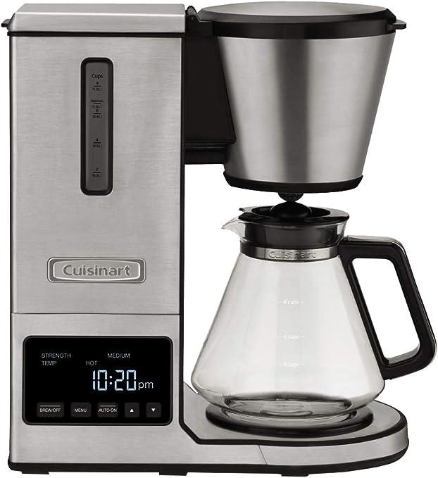 Amazon.com: Cuisinart CPO-850 Cafetera con jarra té ...