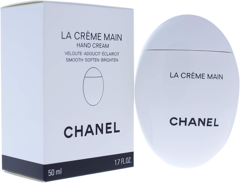 Chanel - Hidrata - suaviza - aclara, Blanco