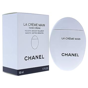 detailed look ac79b 516ab CHANEL LA CRÈME MAIN シャネル ラ クレーム マン ハンドクリーム 50ml
