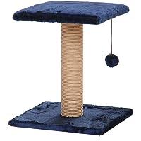Playmate Jacaranda Cat Tree Scratch Pole