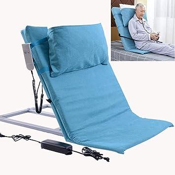 Ayuda de soporte para ancianos-cojín elevador por cama Boost ...