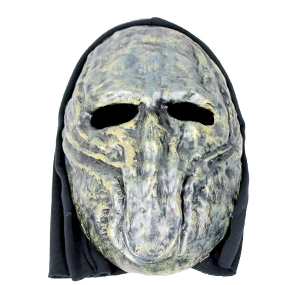 Oem Men's Frankenstein Jason Statham Death Race Mask Helmet One Size Black