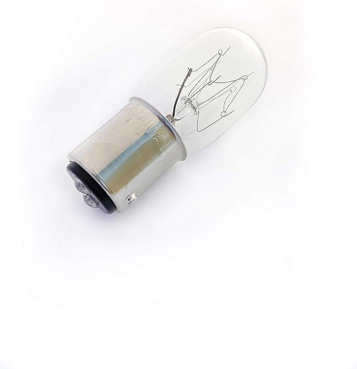 LED-lámpara de repuesto para máquinas de coser bayoneta-versiónprym 610376