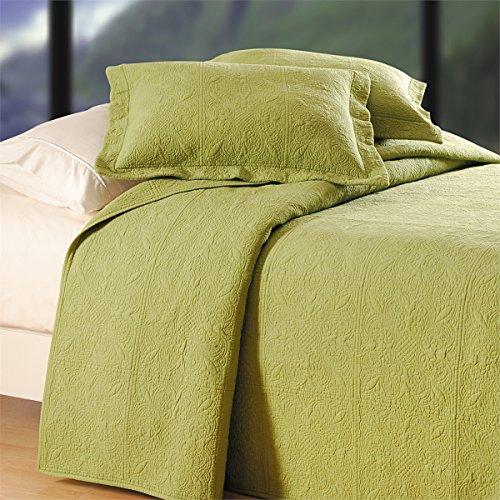 C&F Home Matelasse Cotton Quilt, Full/Queen 86